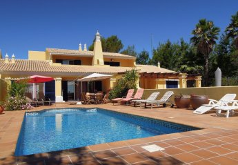 Villa in Quinta do Guadiana, Algarve