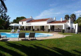House in Odiáxere, Algarve