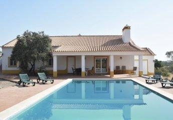 Villa in Vimieiro, Portugal