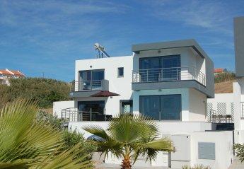 Villa in Atalaia, Portugal