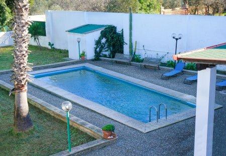 Villa in Tiggiano, Italy