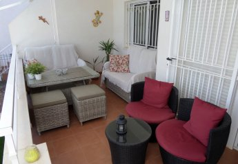 Apartment in San Cayetano, Spain