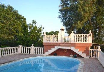 Villa in Alzira, Spain