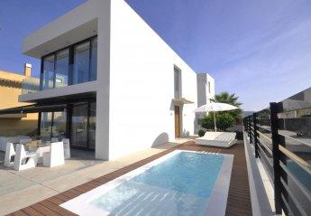House in Son Serra de Marina, Majorca