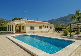 Villa in Gandia, Spain