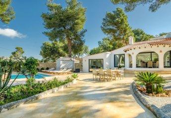 Villa in Cap Blanc, Spain