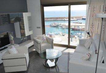 Apartment in L'Ametlla de Mar, Spain