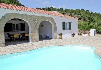 House in Es Mercadal, Menorca