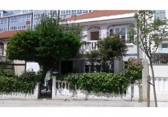House in A Coruña, Spain