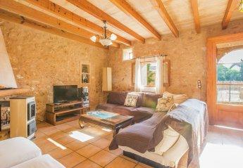 Villa in Sa Sorda, Majorca