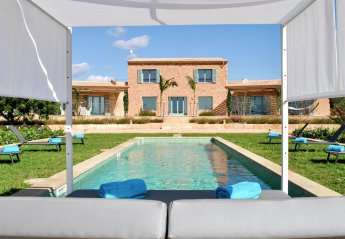 House in Ses Salines, Majorca