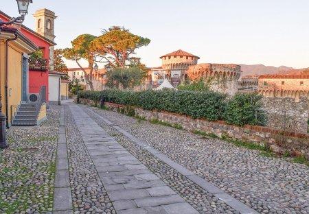 Apartment in Sarzana, Italy