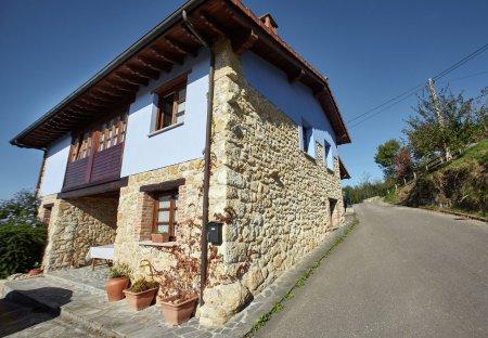 House in Nava, Spain