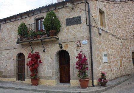 Cottage in Forfoleda, Spain