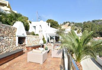 Villa in Galeras Bajas, Spain