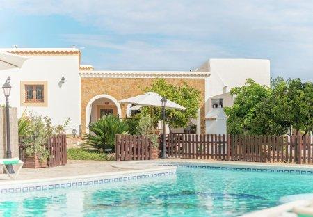 Villa in Sant Joan de Labritja, Ibiza