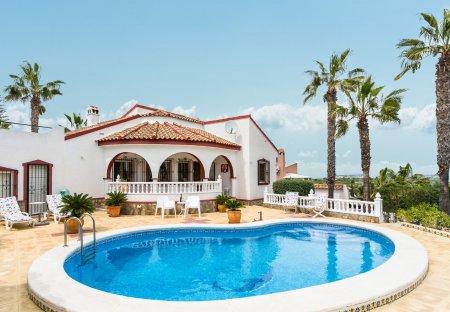 Villa in La Marquesa Golf en Rojales, Spain