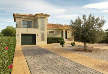Villa in Daya Vieja, Spain