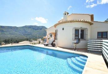 Villa in Les Bassetes, Spain