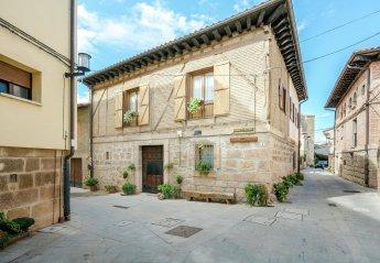 House in Labastida, Spain