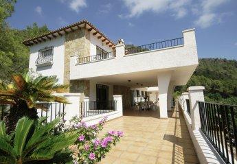 Villa in Adsubia, Spain