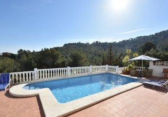 Villa in Trullent, Spain