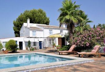 Villa in Villanueva del Rosario, Spain