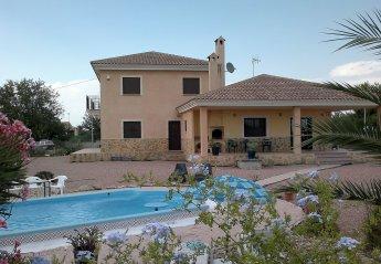 House in Almoradí, Spain