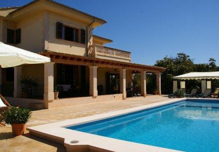 House in Son Sardina, Majorca