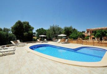 House in Costitx, Majorca