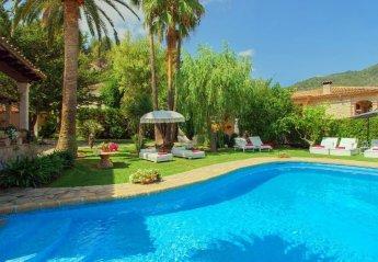 House in Mancor de la Vall, Majorca