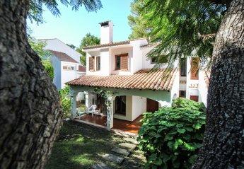 House in Cala San Vicente, Majorca
