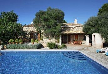House in Sineu, Majorca