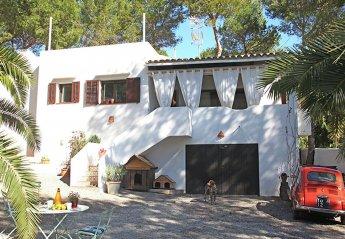 House in Cala Llenya, Ibiza