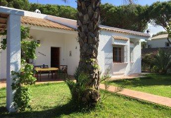 House in Roche, Spain