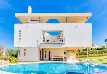 Villa in Son Verí Nou, Majorca