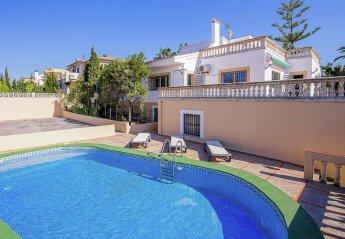 Villa in Badia Blava, Majorca