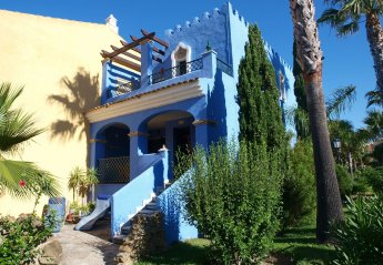 Villa in Atlanterra, Spain