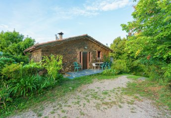 Cottage in Montseny, Spain