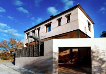 Cottage in Navas de Estena, Spain