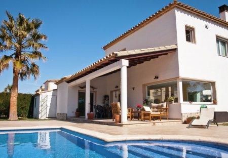 House in Urbanització Mas Sopes, Spain