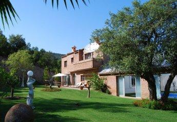 Villa in Urbanització Vall Repòs, Spain