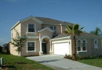 Villa in Calabay Parc, Florida: Outside View