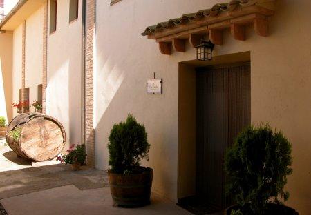 Cottage in Cofita, Spain