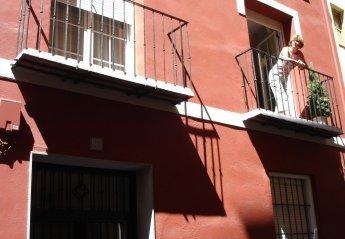 Apartment in Granada, Spain