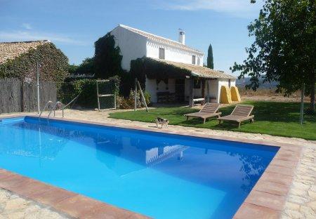 Cottage in Algarinejo, Spain