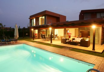Villa in Golf Resort Salobre Sur, Gran Canaria