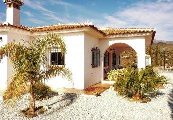 House in Canillas de Aceituno, Spain