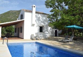 House in Ojén, Spain
