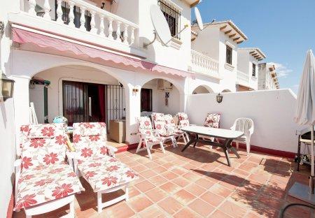 House in Torrequebrada, Spain